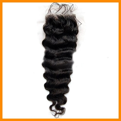Eurasian Deep Wave Lace Closure
