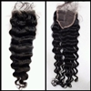 Brazilian Deep Wave Silk Closure