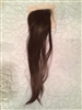 Eurasian Straight Silk Closure