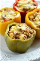 SPP     STUFFED PEPPER-MEAT