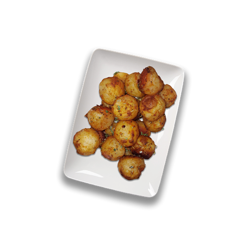 TK Parisian Roasted Potatoes