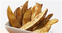 POTATO WEDGES LG