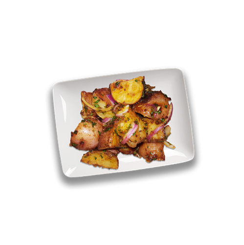 Red Skin Roasted Potatoes