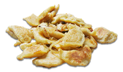 Kosher Chicken Kreplach 12pcs (frozen)