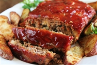 TK Kosher Beef Meat Loaf