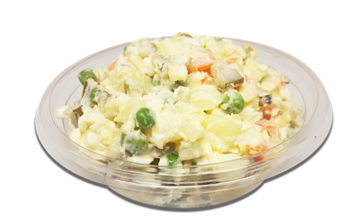 TK Potato Salad