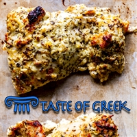 Taste of Greek Marinated Chicken