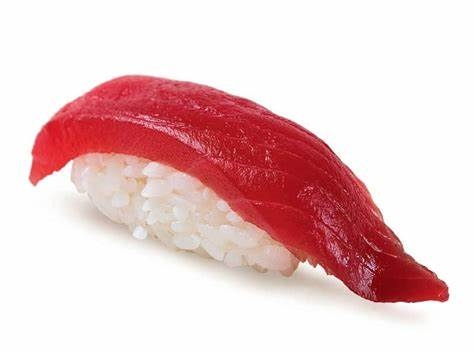 TK Sushi Maguro (Tuna) 2 Pieces