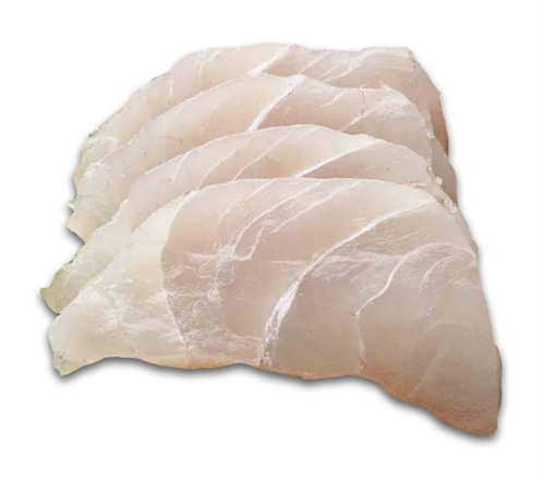 TK Sashimi Tai (White Fish) 4 Pieces