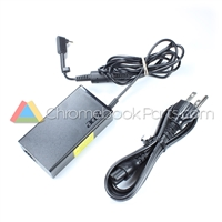 Acer 15 C910 Chromebook AC Power Adapter - KP.0650H.006