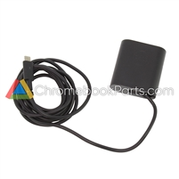 Dell 11 3100 Chromebook AC Adapter (45W) - DA45NM180