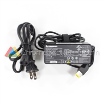 Lenovo 11e 3rd Gen (20GF) Chromebook AC Power Adapter - 00HM612