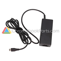 Asus 11 C204E Chromebook Power Adapter - A18-045N1A. Tested, fully functional, and ready to replace your defective part. As always, the price shown includes fast and free shipping.