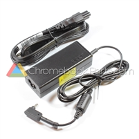 Acer 11 C738T Chromebook AC Power Adapter