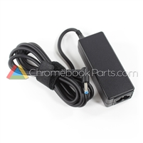 HP 11 G3 Chromebook AC Power Adapter - 741727-001