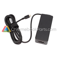Lenovo 11 300e Gen 2 (81QC) Chromebook Power Adapter - ADLX45YDC2D