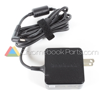 Samsung 11 XE500C12 Chromebook AC Power Adapter - BA44-00322A, PA-1250-98