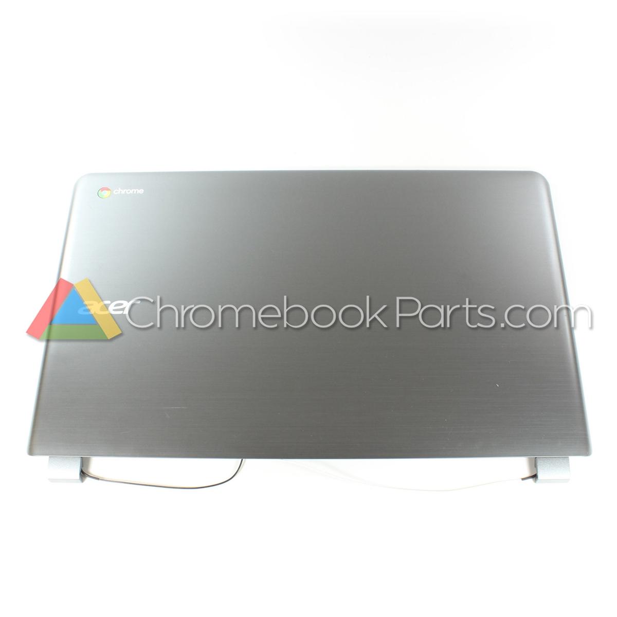 Acer Chromebook CB3-532 Gray Lcd Back Cover 60.GHJN7.001