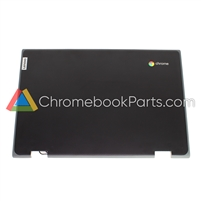 Lenovo 11 300e Gen 2 (81QC) Chromebook Back Cover - 5CB0U63947