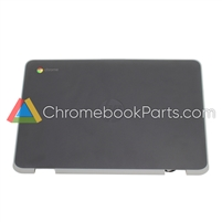 HP 11 x360 G2 EE Chromebook Back Cover - L53207-001