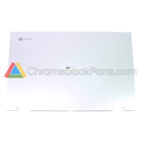 Asus 14 C433TA Chromebook Back Cover - 13N1-AAA0331