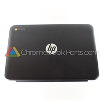 HP 11 G4 Chromebook LCD Back Cover - 794732-001
