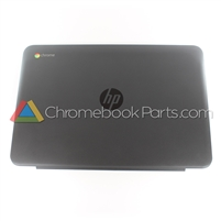 HP 14 G4 Chromebook LCD Back Cover - 834905-001