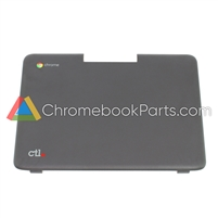 CTL 11 NL7 Chromebook Back Cover - NB00223