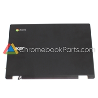 Acer 11 C721-25AS Chromebook Back Cover - 60.HBNN7.002