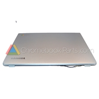 Toshiba 13 CB30-B3121 Chromebook Back Cover - A000380100