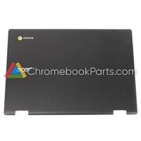 Acer 11 Spin 511 (R752T) Chromebook Back Cover - 60.H93N7.002