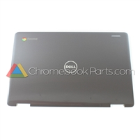 Dell 11 3189 Chromebook LCD Back Cover - PP99H