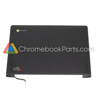 CTL 11 J41 Chromebook Back Cover - NB00271