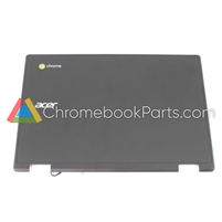 Acer 11 Spin 311 R721T Chromebook Back Cover - 60.HBRN7.003