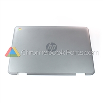 HP 11 x360 G1 EE Chromebook LCD Back Cover - 928078-001