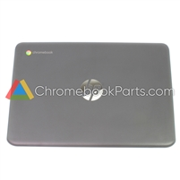 HP 11A-NB0013DX Chromebook Back Cover - L99850-001