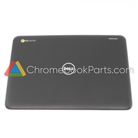 Dell 11 3180 Touch Chromebook LCD Back Cover - 0P6JMV