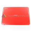 Asus 13 C300 Chromebook LCD Back Cover, Red - 13NB05W3AP0101