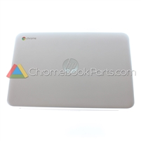 HP 11 2010 NR Chromebook LCD Back Cover - EAY06001010-1