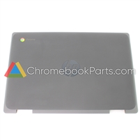 HP 11 x360 G3 EE Chromebook Back Cover - L92197-001