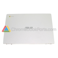 Asus 15 C523N Chromebook Back Cover - 13NA-5RA0131