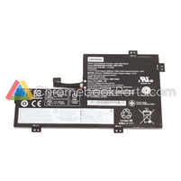 Lenovo 11 100e Gen 2 Chromebook Battery - L18D3PG1
