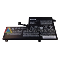Lenovo 14 N42 Chromebook Battery - 5B10K88047