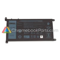 Dell 11 3100 Touch Chromebook Battery - 51KD7