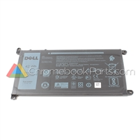 Dell 11 3189 Chromebook Battery - 51KD7