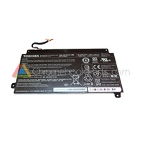 Toshiba 13 CB35-B3340 Chromebook Battery - P000619700