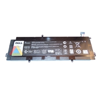 Dell 11 CB1C13 Chromebook Battery