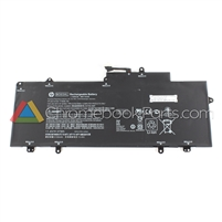 HP 14 G3 Chromebook Battery - 774159-001, BO03XL