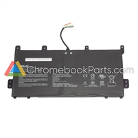 Asus 15 C523N Chromebook Battery - C21N1808