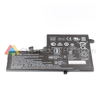 HP 11 G5 EE Chromebook Battery - 918669-855